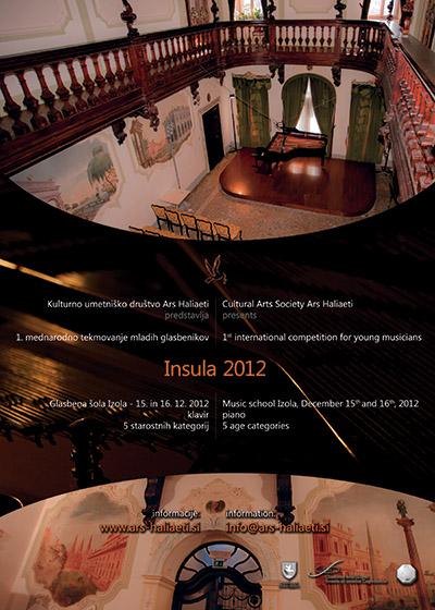 Insula 2012