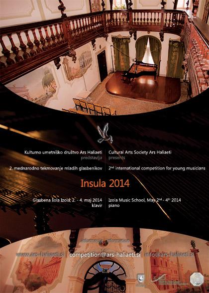 Insula 2014